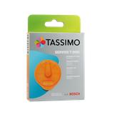 Dysk czyszczący Tassimo Bosch T-disk 576837 + tabletki odkamieniające 311530 TCZ6004