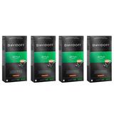 Kapsułki Davidoff Style do systemu Nespresso 4x10szt.