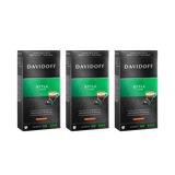 Kapsułki Davidoff Style do systemu Nespresso 3x10szt.