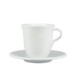 Filiżanki ceramiczne do cappuccino  DeLonghi Tognana DLSC309 5513283731 (2szt.)