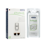Zestaw do konserwacji ekspresu DeLonghi (filtr CFL-950B + odkamieniacz EcoDecalk Mono 1x100ml)