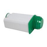 Zestaw do konserwacji ekspresu Saeco (Filter Logic CFL-902B + tabletki czyszczące CA6704)