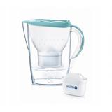 Dzbanek filtrujący Brita Marella Cool +3 filtry Maxtra Plus (pastelowy niebieski)