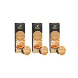 Kawa kapsułki Tchibo Cafissimo Espresso Cinnamon Roll 3x10 kaps.