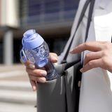 Butelka filtrująca DAFI 0,3L +1 filtr w zestawie (lawendowa / fioletowa)