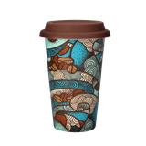 Kubek ceramiczny termiczny do kawy DeLonghi 5513281021