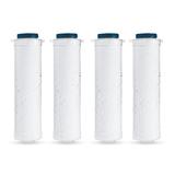 """Wkład filtr wody sedymentacyjny 10"""" polipropylenowy DAFI 5um (4szt.)"""