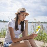 Butelka filtrująca DAFI 0,7L +2 filtry w zestawie (cytrynowa / żółta)