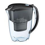 Dzbanek filtrujący Aquaphor Jasper +1 filtr B100-25 (czarny)