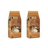 Kawa ziarnista Tchibo Barista: 2x Crema 1kg