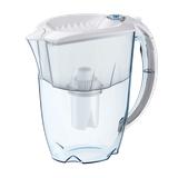 Dzbanek filtrujący Aquaphor Ideal +1 filtr B100-15 (biały)