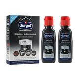 Odkamieniacz do ekspresów ciśnieniowych SWISS Durgol Espresso 2x125ml PRO (3 opakowania)