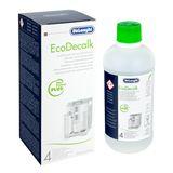 Zestaw do konserwacji ekspresu DeLonghi (filtr DLSC002 + odkamieniacz EcoDecalk 500ml)