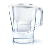 Dzbanek filtrujący Brita Aluna Cool +1 filtr Maxtra+ (biały) Galaxy