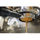 Zestaw szklanek termicznych do espresso DeLonghi 5513284151 (2szt.)