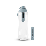Butelka filtrująca DAFI 0,5L +2 (stalowa)
