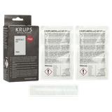 Zestaw do konserwacji ekspresu Krups (3x filtr CFL-701B + tabletki XS3000 + odkamieniacz F054)