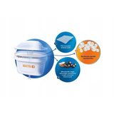Filtr wody wkład do dzbanka Brita Maxtra+ Hard Water Expert 6x1szt.