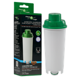 Zestaw 3x filtr CFL-950B + odkamieniacz DeLonghi 500ml 5513296041