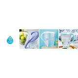 Butelka filtrująca DAFI 0,5L +1 filtr w zestawie (lawendowa)