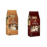 Kawa ziarnista Tchibo Barista: Crema 1kg + Espresso 1kg