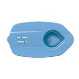 Dzbanek filtrujący Dafi Luna MI +1 filtr Classic (niebieski) + bidon
