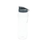 Dzbanek filtrujący Dafi Astra LED + 1 filtr magnezowy Mg+ Unimax + bidon na wodę (grafitowy)