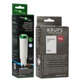 Zestaw do konserwacji ekspresu Krups (filtr Filter Logic CFL-701B + odkamieniacz F054)