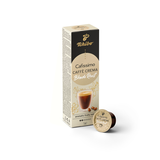 Kawa kapsułki Tchibo Cafissimo Caffe Crema Blonde Roast (30 kapsułek)