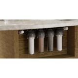 """Wkład filtr wody zmiękczający żywiczny do wody DAFI 10"""" (2szt.)"""