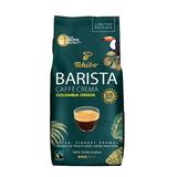 Kawa ziarnista Tchibo Barista Caffe Crema Colombia 3kg + GRATIS Barista Crema 500g