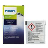 Zestaw do konserwacji ekspresu Saeco: filtr CFL-903B + tabletki CA6704 + środek czyszczący CA6705/10