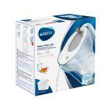 Dzbanek filtrujący Brita Style XL +1 filtr Maxtra Plus (szary) Galaxy