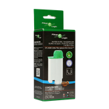 Zestaw do konserwacji ekspresu Saeco (Filter Logic CFL-902B + tabletki czyszczące CA6704 + odkamieniacz Evoca 250ml)