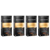 Kapsułki Davidoff Elegance do systemu Nespresso 4x10szt.
