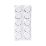 Zestaw do konserwacji ekspresu Saeco (Filter Logic CFL-902B + odkamieniacz Saeco CA6700/99 500 ml (2x250 ml) + tabl. czyszczące Saeco CA6704 + smar Saeco HD5061/01)