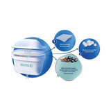 Filtr wody wkład do dzbanka Brita Maxtra+ Pure Performance 2x2szt.