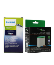 Filtr FilterLogic CFL-903B + środek do czyszczenia cappuccino Philips CA6705/10