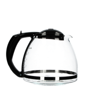 Dzbanek szklany do ekspresu Bosch 646860 (czarny)
