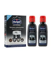 Odkamieniacz do ekspresów ciśnieniowych SWISS Durgol Espresso 2x125ml PRO