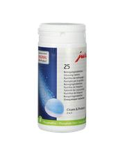 Tabletki czyszczące do ekspresu Jura 62535 (25szt.)