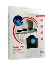 Filtr węglowy do okapu Whirlpool 484000008581 (typ 303)