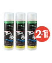 Płyn do czyszczenia dyszy spieniającej mleko FilterLogic CFL-630 (butelka 200ml) - Zestaw promocyjny 2+1