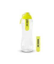 Butelka filtrująca DAFI 0,5L +2 (cytrynowy)