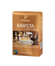 Kawa ziarnista Tchibo Barista Caffe Crema 500g
