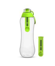 Butelka filtrująca DAFI 0,5L +2 (zielona)