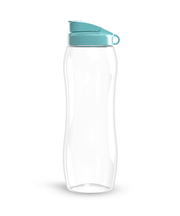 Bidon na wodę Dafi 0,6L (miętowy)