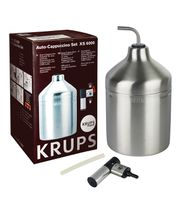 System Auto Cappuccino Krups XS6000