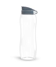 Bidon na wodę Dafi 0,6L (stalowy)