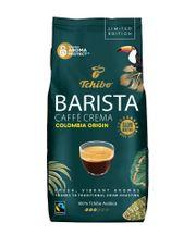 Kawa ziarnista Tchibo Barista Caffe Crema Colombia 1kg